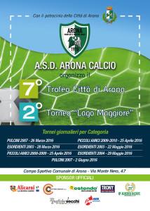 AronaCalcio_Brochure7TrofeoCittaArona2TorneoLagoMaggiore
