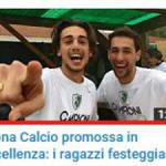 AronaCalcio-Promossa-Eccellenza-Ragazzi-Festeggiano